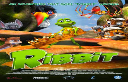 مشاهدة فيلم Ribbit مترجم اون لاين HDRip