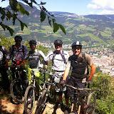 Bozner Trail Tour
