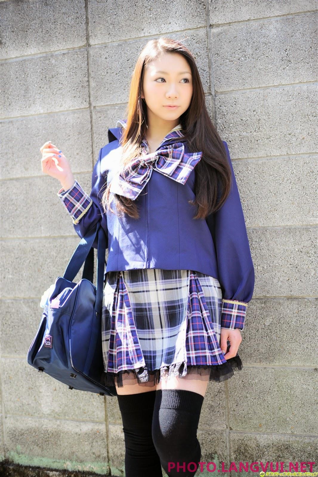 DGC No-948 Tomoyo Hoshino