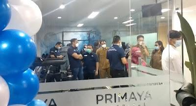 Hadir di Bekasi , Dokter Spesialis Ortopedi dan Traumatologi, Konsultan Sport Injury & Arthroscopy Primaya Hospital Bekasi Timur