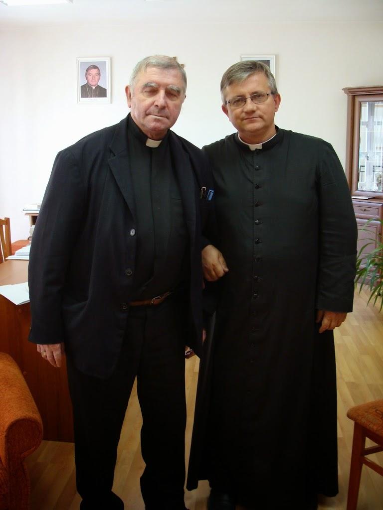 2014 Spotkanie ks.Jarka z bpem ordynariuszem - DSC06285.JPG