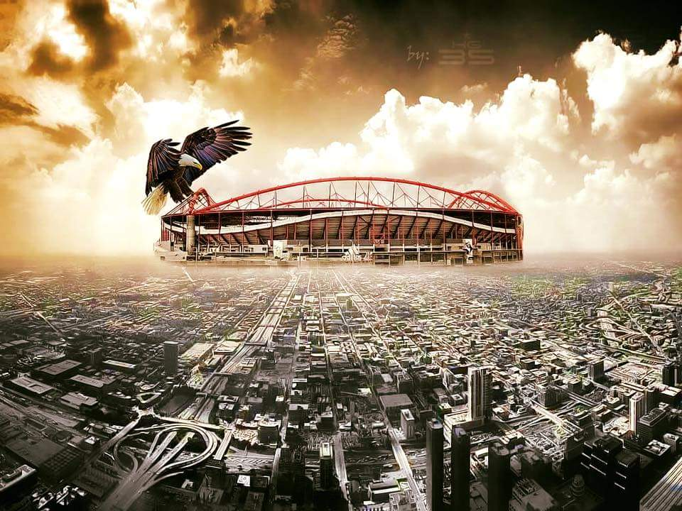 Benfica Nascidos Para Vencer: Benfica Vs Estoril, Onze Titular