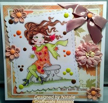 Nat - autumn or autumn colours (week 469)