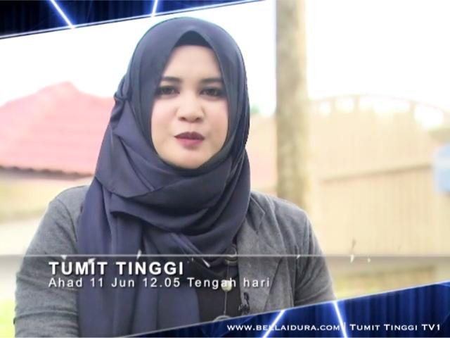 Tumit Tinggi TV1