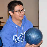 Bowling Night - Winter Rush 2013