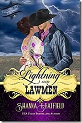 5 Lightning and Lawmen