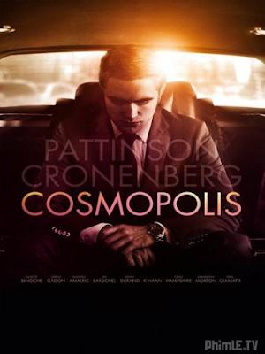 Phim Thăm Thẳm Vực Sâu - Cosmopolis (2012)