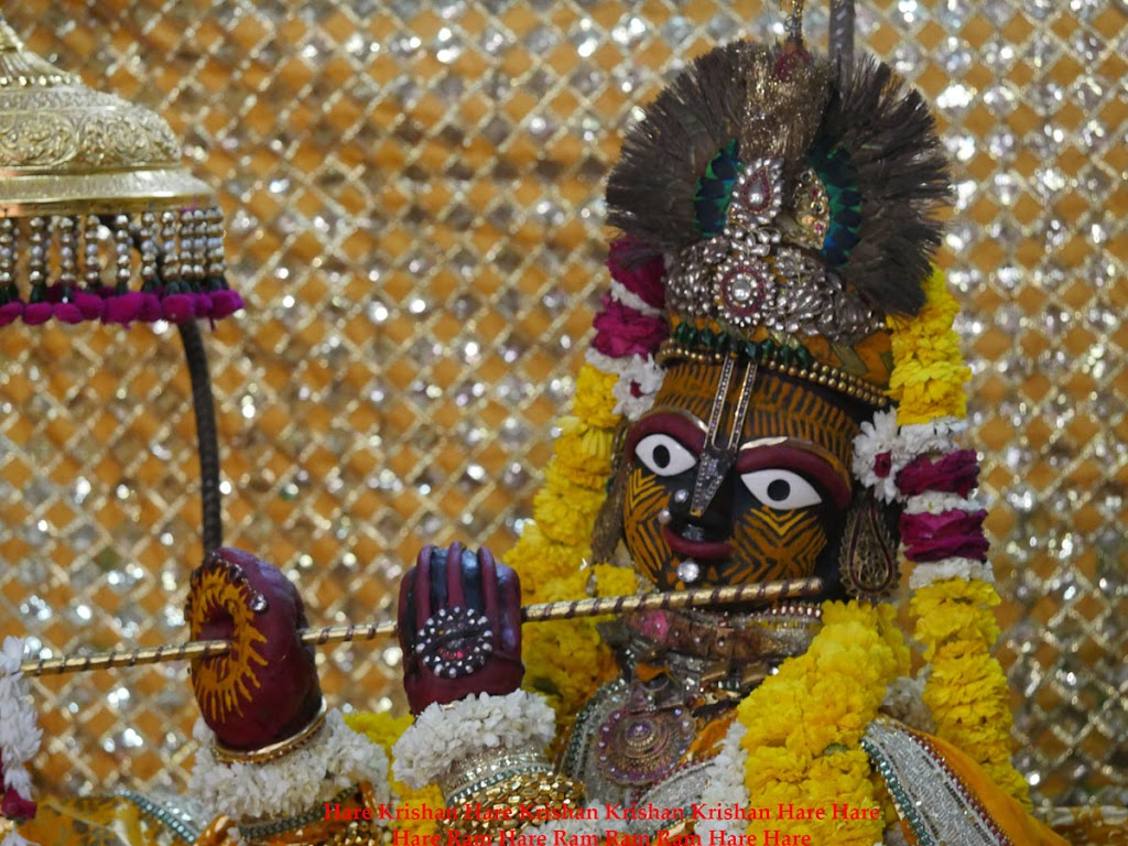 Radha Govind Devji Deity Darshan 28 Mar 2016 (14)