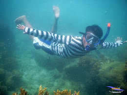 family trip pulau pari 140716 Nikon 37