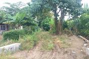 Tanah Ragok Sebagai Kawasan Makam Khusus Penguburan Jenazah Pasien Covid 19, Warga Minta Diperbaiki