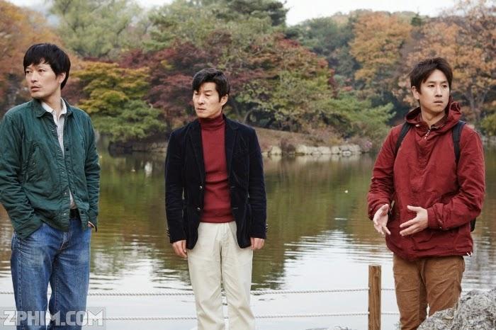 Ảnh trong phim Sunhee Trở Về - Our Sunhi 2