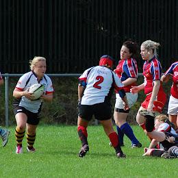 2011-09-10 Ulster v Munster Women's Development