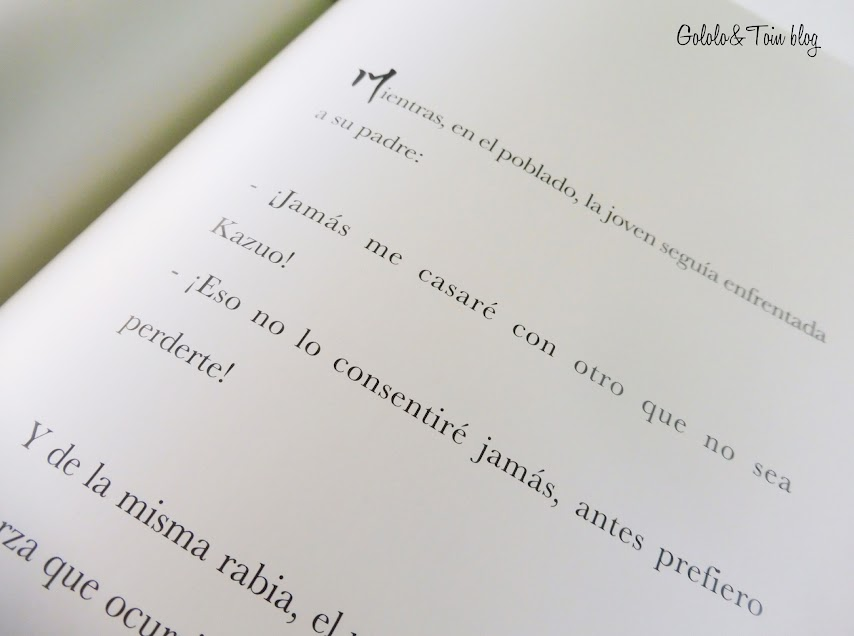 Te espero en el almendro álbum ilustrado Quaterni Editorial