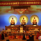 Worshipping Buddha's Parietal Bone Relic Hong Kong 2012