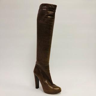 Prada Mod Boots