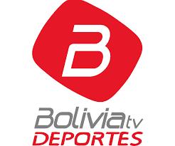 Logo Bolivia TV Deportes