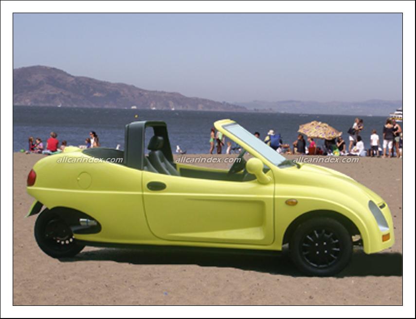 Eco Motor United States