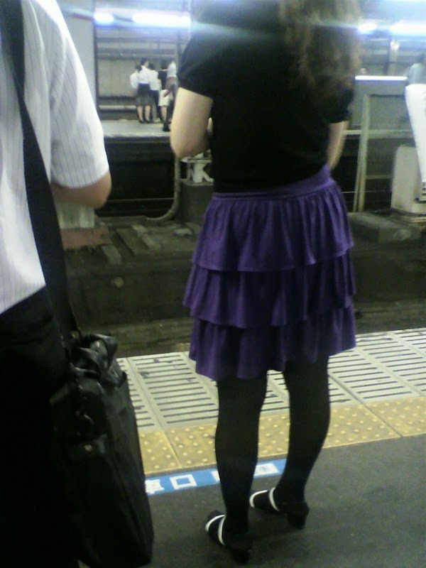 platform at station vol.2 part 3:upskirt,picasa0
