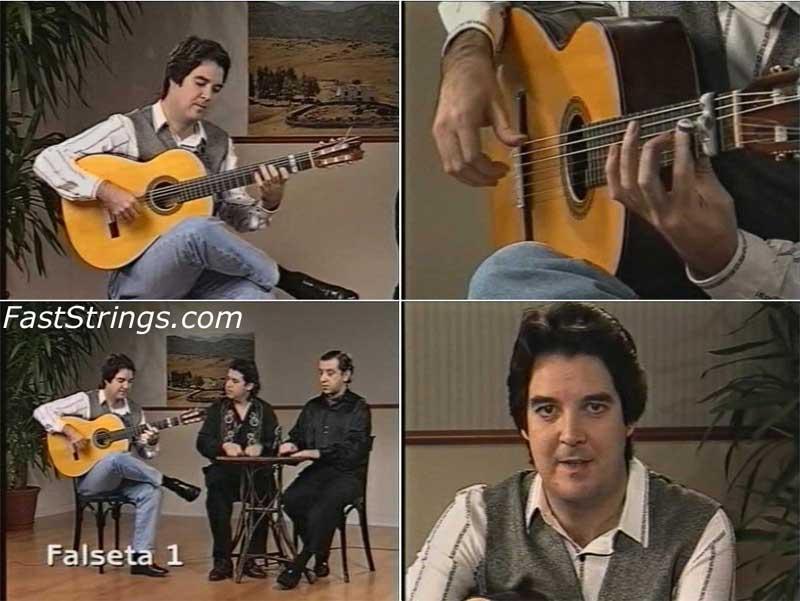 La Guitarra Flamenca de Rafael Riqueni