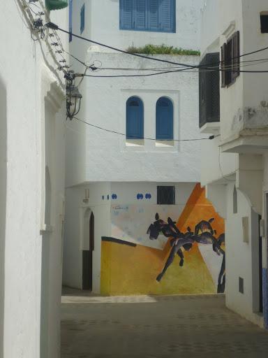 Asilah Medina 2