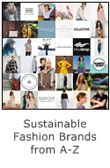 sustainable fashion brands from a to z