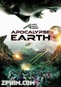 Trở Về Hành Tinh Xanh - AE: Apocalypse Earth (2013) Poster