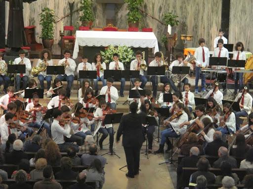 Concerto de Reis na Igreja Paroquial - 11 de Janeiro de 2014 IMG_2182