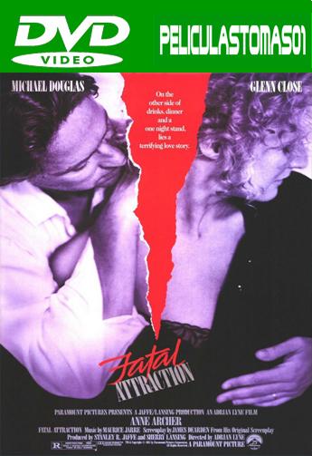 Atracción fatal (1987) DVDRip
