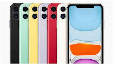 Iphone 11 price & specs