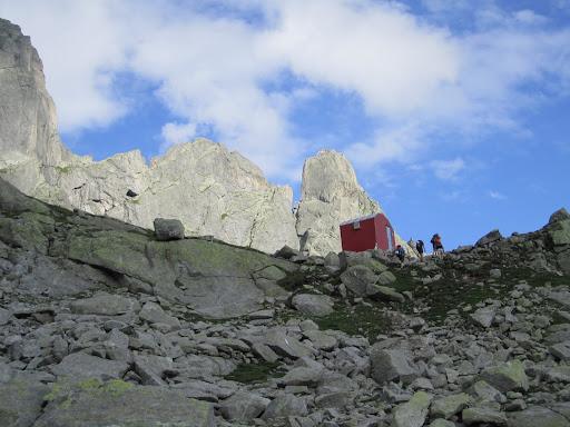 NSAC / TSAC camping