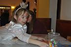 Princezna zas skládá sněhuláky