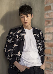 Ji Ning China Actor