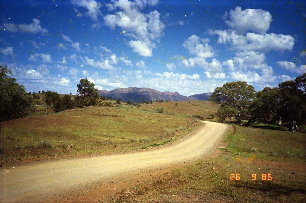 0023Flinders Ranges