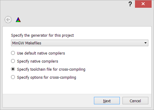 OpenCV4Andriod SDK CMake