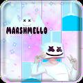 Marshmello Piano Tiles