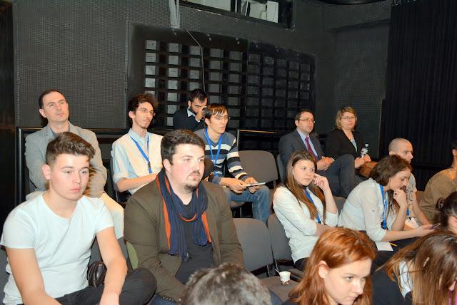 Bucharest Integrity Gathering - (215)