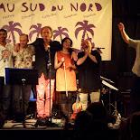 Lacca's Dream'n'Bass 6 - 01/06/13 à La Ferté Alais - © Pascal Cosnier