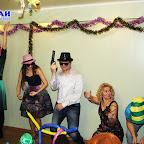ПредНовогодняя вечеринка - 2015