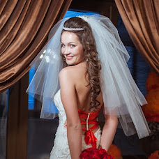 Wedding photographer Evgeniya Abaeva (abayeva). Photo of 13.01.2013
