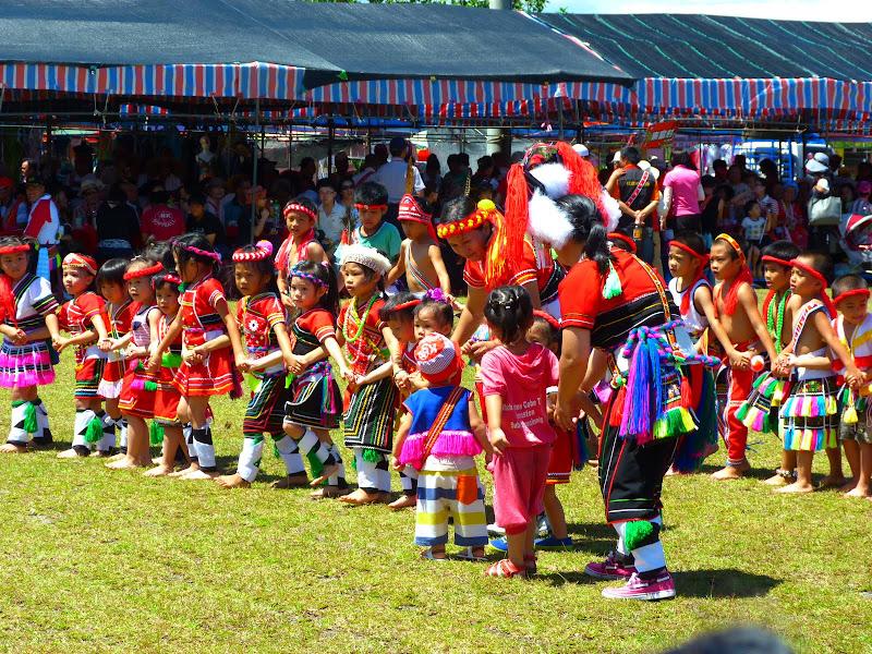 Hualien County. De Liyu lake à Guangfu, Taipinlang ( festival AMIS) Fongbin et retour J 5 - P1240619.JPG