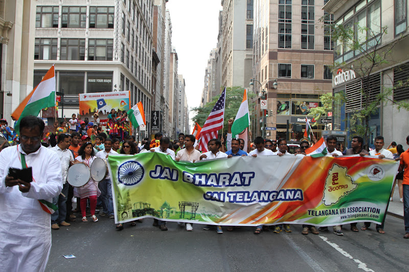 Telangana State Float at India Day Parade NY 2015 - IMG_7046.jpg