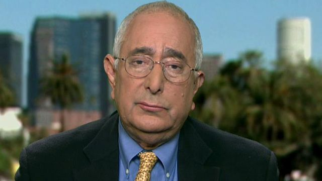Ben Stein says ISIS would get off only two rounds in an attack in America