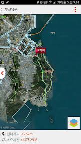 부산 남구 이기대 장산봉 탐방기