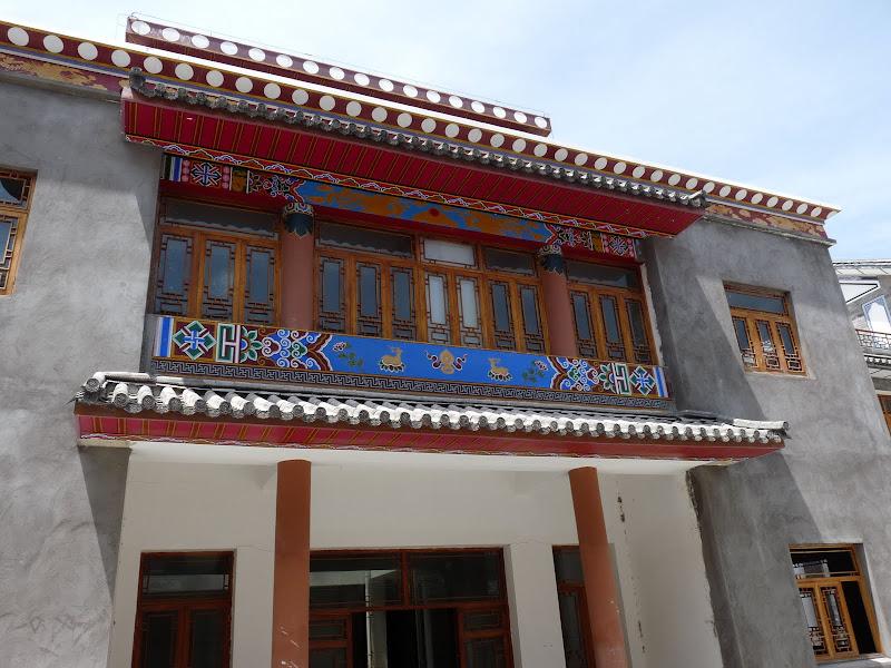 Chine. Yunnan Dali .En vélo vers le lac ERHAI - P1170713.JPG