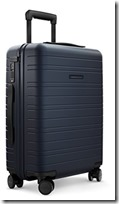Horizon Studios Smart Carry On Suitcase