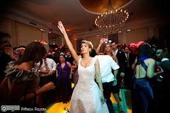 Foto 3395. Marcadores: 16/10/2010, Casamento Paula e Bernardo, Rio de Janeiro