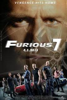 HIZLI VE ÖFKELİ 7 – Furious Seven