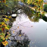На канале в Камден Тауне