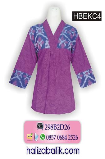 model batik, model batik kerja, jual baju batik,