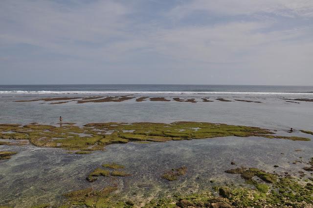 Pantai Malasti Bali